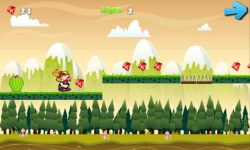 Asterix Adventure Game screenshot 4/6