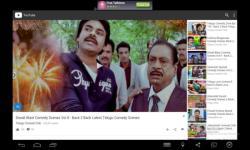 Telugu Comedy Scenes- HD screenshot 6/6