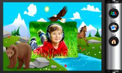 Kids Photo Frames Free screenshot 4/6