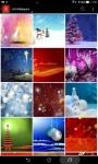 Holiday Wallpapers Christmas screenshot 3/6
