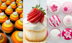 Cupcake Decorating Idea screenshot 1/3