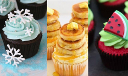 Cupcake Decorating Idea screenshot 2/3