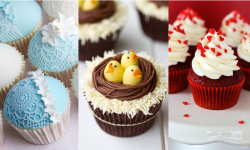 Cupcake Decorating Idea screenshot 3/3