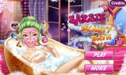 Barby B Bath screenshot 1/6