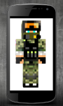Skins for Boys Minecraft free screenshot 1/3
