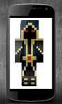 Skins for Boys Minecraft free screenshot 2/3