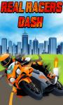 Real Racer Dash Speed screenshot 1/1