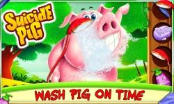 Suicide Pig Game screenshot 1/3