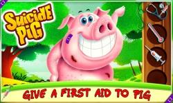Suicide Pig Game screenshot 2/3