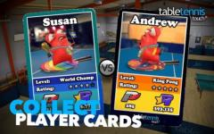 Table Tennis Touch total screenshot 1/6
