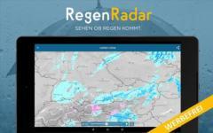 RegenRadar Pro general screenshot 1/6