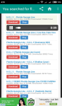 MP3 Search Engine Mobile- Play and download mp3 screenshot 5/6