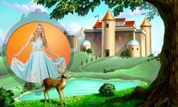Princess Frames Editor screenshot 2/6