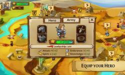 Braveland extreme screenshot 1/5