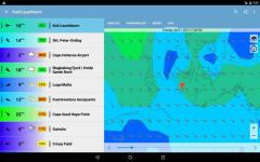 Windfinder Pro perfect screenshot 6/6