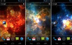 Galaxy Pack total screenshot 3/6