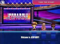Jeopardy HD entire spectrum screenshot 2/6