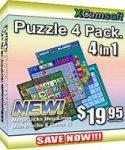 Puzzle4Pack screenshot 1/1