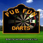 Pub Fun Darts screenshot 1/2