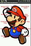 Super Mario Bros Soundboard screenshot 1/3