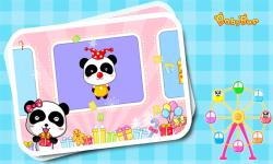 Panda painting 1 screenshot 2/5