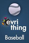 EvriThing Baseball screenshot 1/1