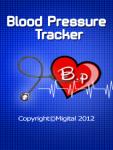 Blood Pressure Tracker Free screenshot 1/5