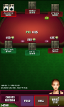 Professional poker Lite screenshot 4/4