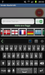 Euro 2012 Live Ticker and Fan Map Chat screenshot 3/6
