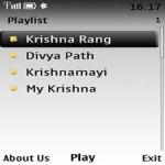 Krishna Zone Lite screenshot 2/2
