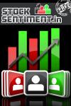 StockSentiment screenshot 1/1