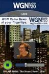 WGN Radio screenshot 1/1