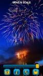 Fireworks Wallpapers screenshot 2/5