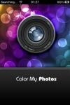 Color My Photos screenshot 1/1