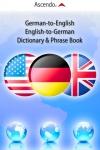 German English Dictionary & Phrasebook screenshot 1/1