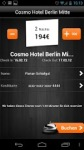 Hotels Last Minute - JustBook screenshot 2/5