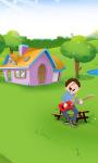 KIDS NURSERY RHYMES VOLUME 1  screenshot 2/3