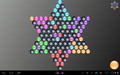Chinese Checkers Pro screenshot 6/6