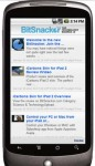 BitSnacker Technology News screenshot 1/3
