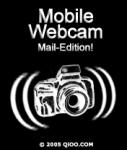 MobileWebCam screenshot 1/1