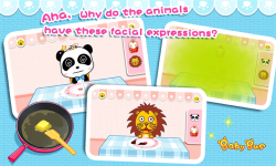 My Baby Chef by BabyBus screenshot 4/5