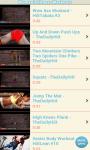 Women's Fitness Workouts Free screenshot 1/6