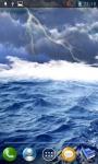 Storm on the sea screenshot 2/3