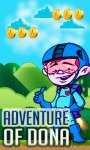 Adventure Of Dona screenshot 1/6