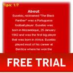 Best Footballer_TnB screenshot 4/4