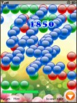 Bubble Mania Deluxe Free screenshot 1/3