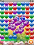 Bubble Mania Deluxe Free screenshot 2/3