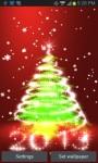 Christmas 3D LWP screenshot 1/5