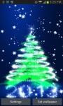 Christmas 3D LWP screenshot 2/5