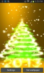 Christmas 3D LWP screenshot 3/5